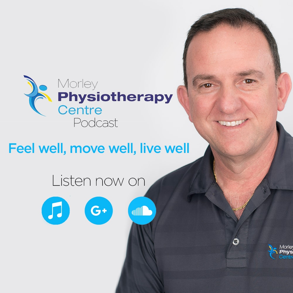 How to Treat Heel Pain – Morley Physiotherapy